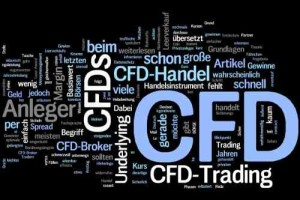 Le trading des cfd